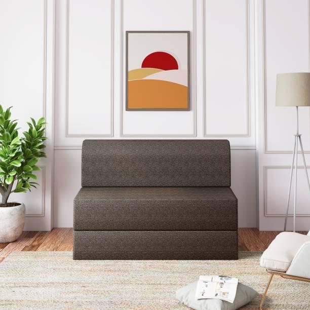 Flipkart Perfect Homes Exotica Double Sofa Bed