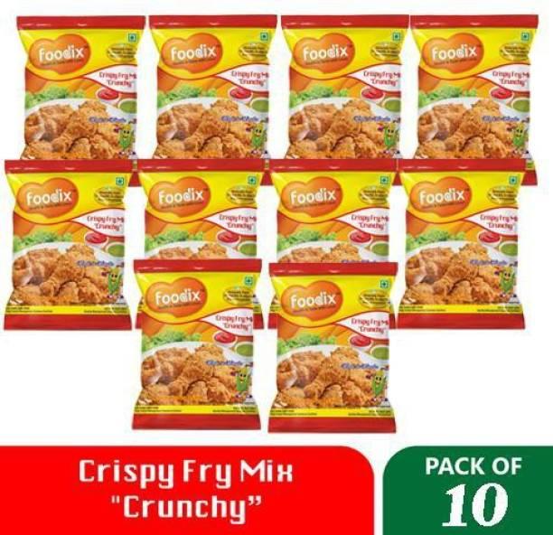 Foodix Crispy Fry Mix - Crunchy