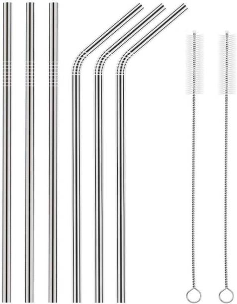 MORE BUY Straight Drinking Straw