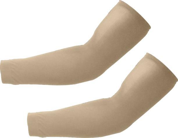 PITZO Cotton Arm Sleeve For Men & Women