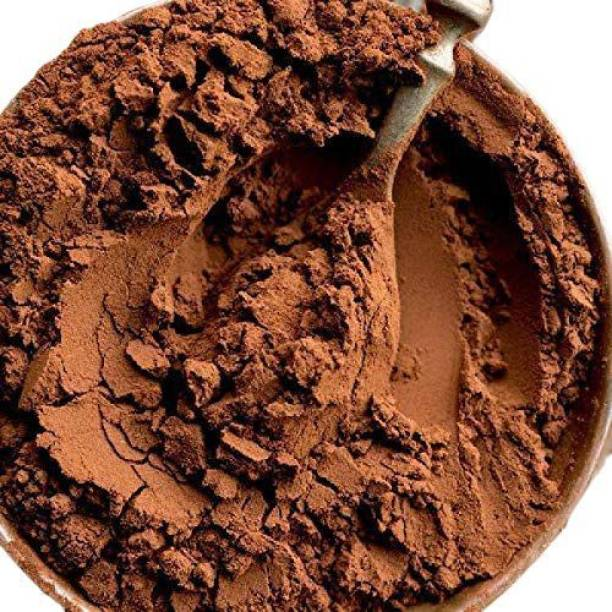 Simply Raw Cocoa Powder for Cake Making   100% Vegan and Unsweetened (200 Grams) Cocoa Powder