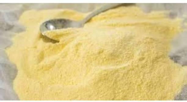 NATURE'S EARTH Custard Powder (Pack of 200 Gram) Custard Powder