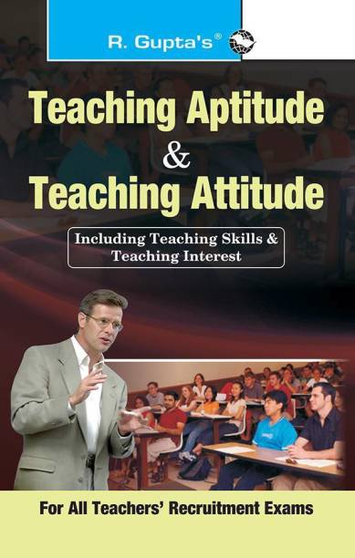 Teaching Aptitude & Teaching Aptitude 18 Edition