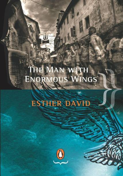 The Man with Enormous Wings