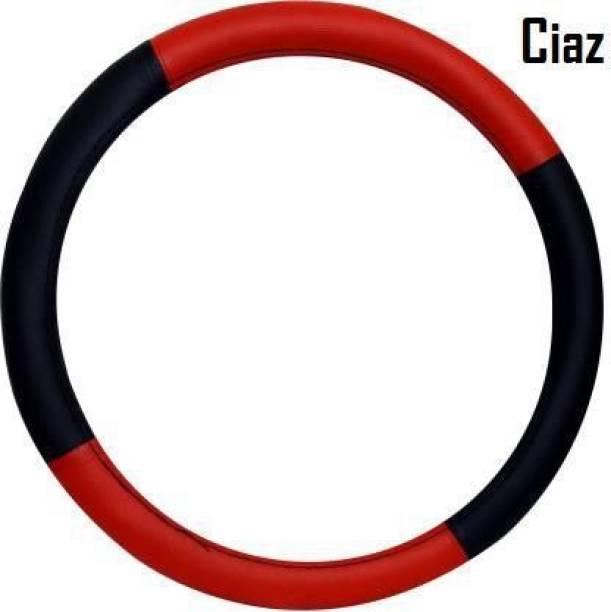 Frap Steering Cover For Maruti Ciaz