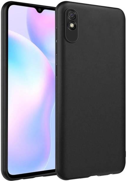 Flipkart SmartBuy Back Cover for Mi Redmi 9A, Mi Redmi 9i