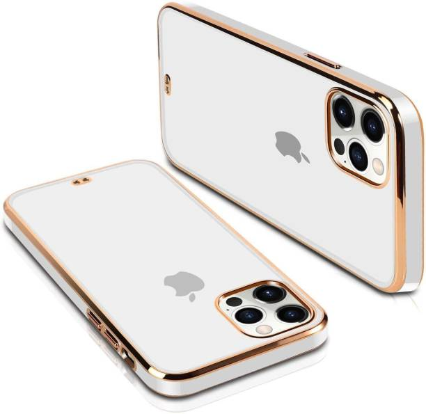KARWAN Back Cover for Apple iPhone 12 Pro Max