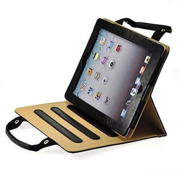 """Proelite Flip Cover for Apple iPad Mini 4/ Mini 5 (7.9"""") [Sleep/Wake] (Black)"""