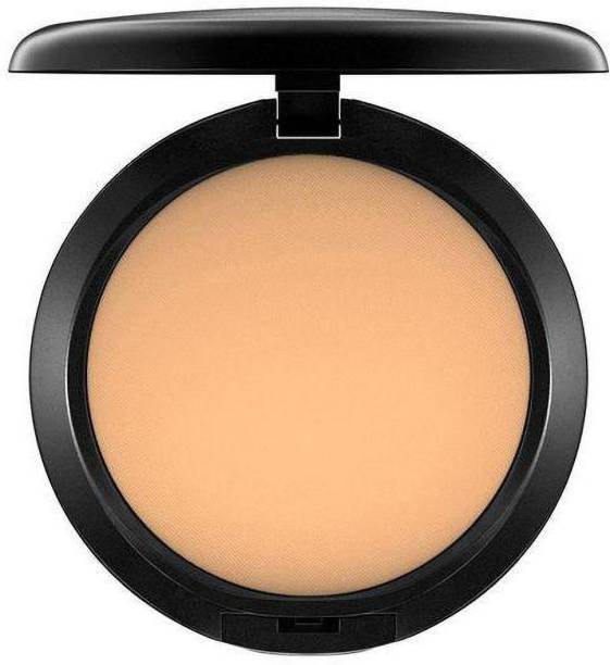 MAC leans Studio Fix Powder Plus Foundation N.C42 Compact
