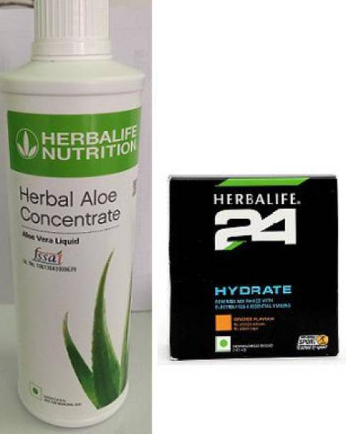 Herbalife Nutrition HERBAL ALOE CONCENTRATE + HYDRATE