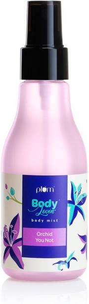Plum BodyLovin' Orchid-You-Not Body Mist Body Mist  -  For Men & Women