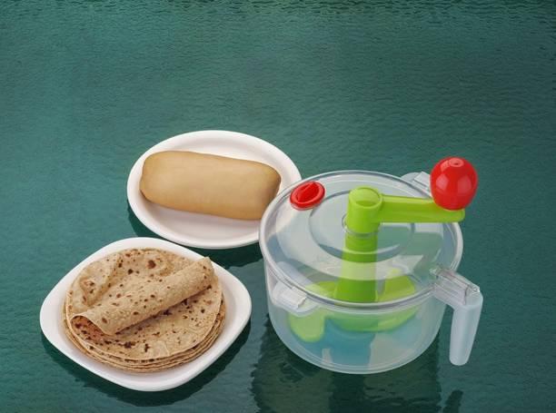 KONVEX trio Plastic Detachable Dough Maker