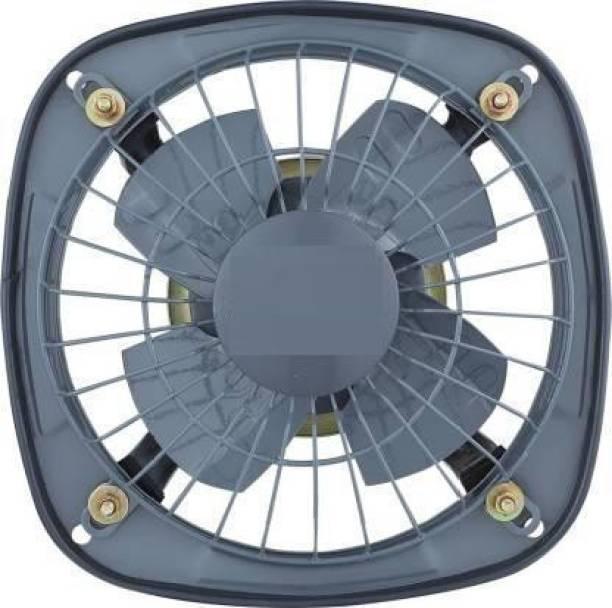 OTC Grey 9Inch Exhaust Fan Heavy Duty And Full Speed - 003 300 mm 3 Blade Exhaust Fan