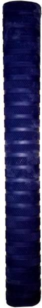 DRANGE Matrix Cricket BAT Grips Blue Chevron