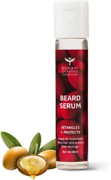 BOMBAY SHAVING COMPANY Beard Serum - For On The Go Mess Free Application - 10 ml Hair Oil