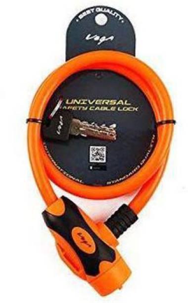 VEGA Copper Cable Lock For Helmet