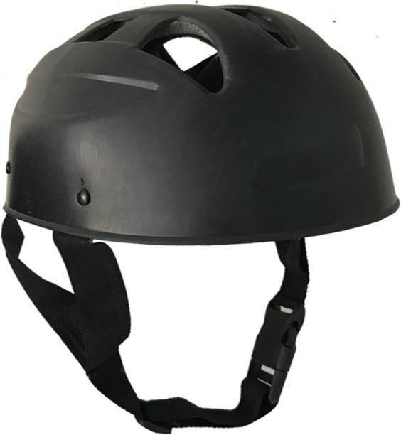 EMM EMM PVC Plastic Multipurpose Skating/Cycling Protection Helmet Skating Helmet