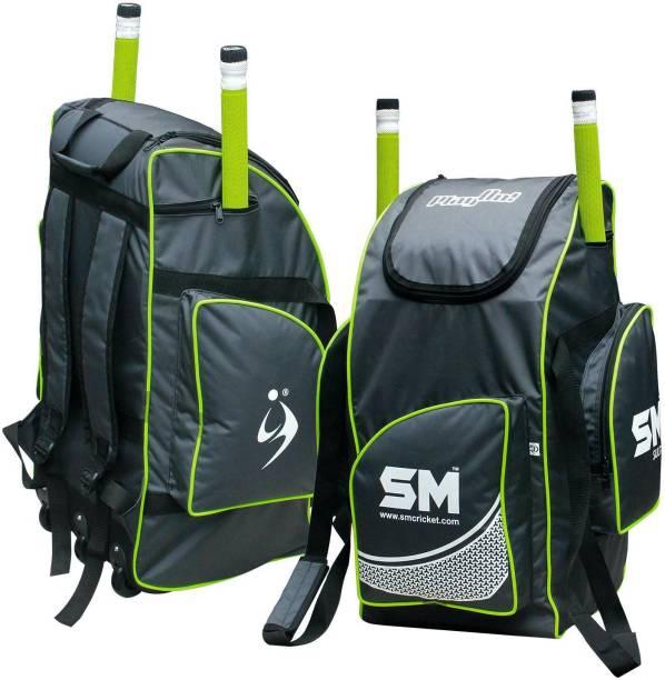 SM SULTAN Cricket Kit