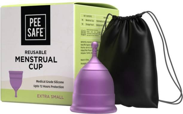 Pee Safe XS Reusable Menstrual Cup