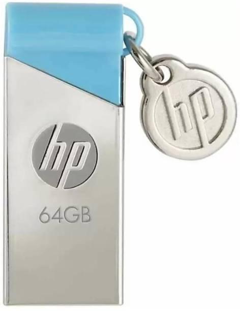 HP v215b 64 GB Pen Drive