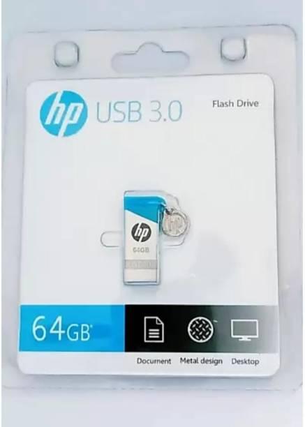 HP usb v215b 64 GB Pen Drive