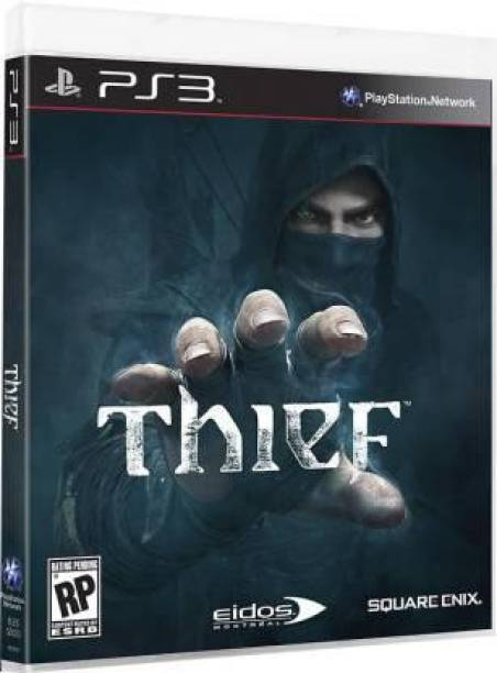 Thief (for PS3)