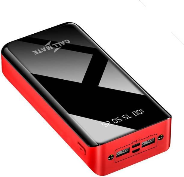 Callmate 30000 mAh Power Bank (Fast Charging)