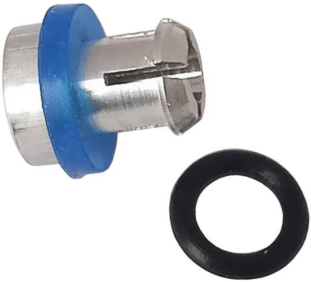 mik Prestige safety valve for Deluxe aluminium and stainless steel cookers (3 PIECES} 75 mm Pressure Cooker Gasket