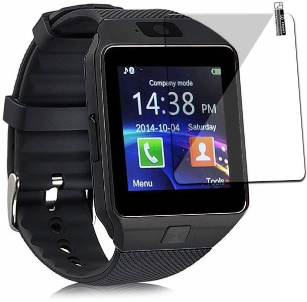 MOBIHOUSE Screen Guard for DZ09 Smart Watch, DZ09 Watch
