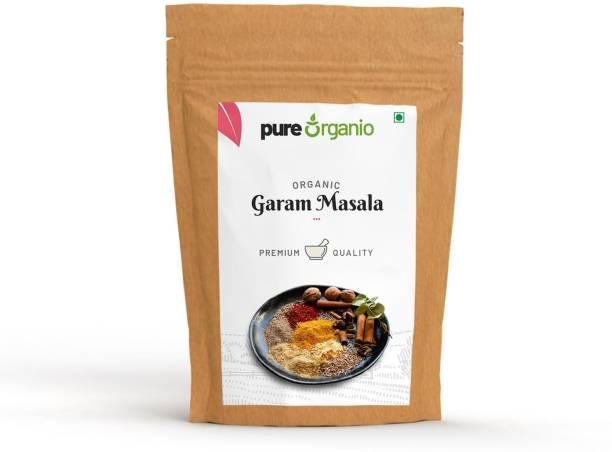Pure Organio Organic Garam Masala