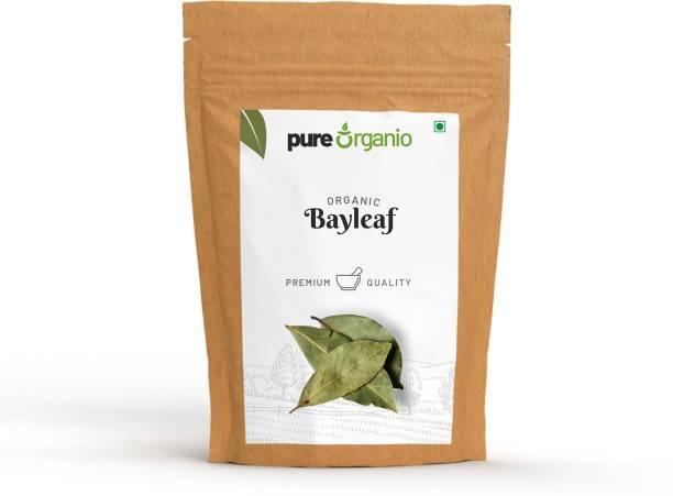 Pure Organio Organic Bay leaf