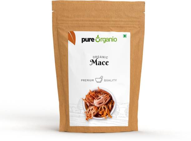 Pure Organio Organic Mace - Javitri