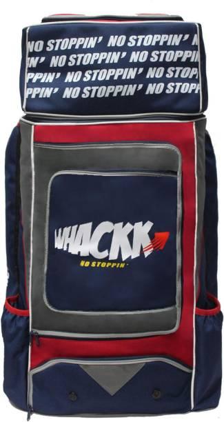 whackk Warrior Adult Cricket Bag