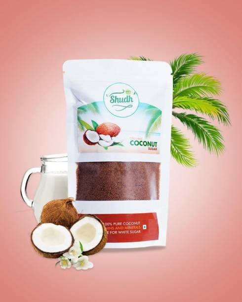 Shudh Coconut sugar (250 gm) Sugar