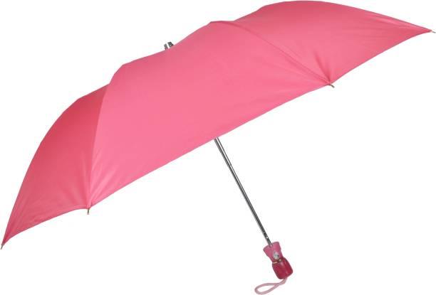Fendo 2 Fold Auto Open Beautiful Umbrella