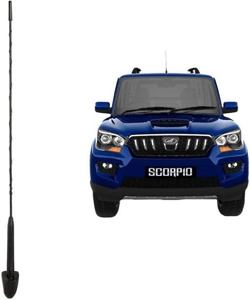 Saviraj Car OE Audio FM/AM Roof Antenna for Mahindra Scorpio Satellite Vehicle Antenna