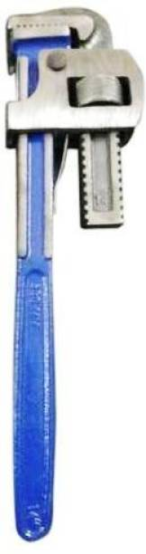 ANIKH 10 INCH PIPE WRENC HEAVY DUTY Single Sided Pipe Wrench