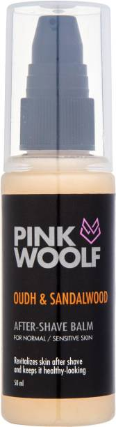 Pink Woolf Luxury After Shave Balm