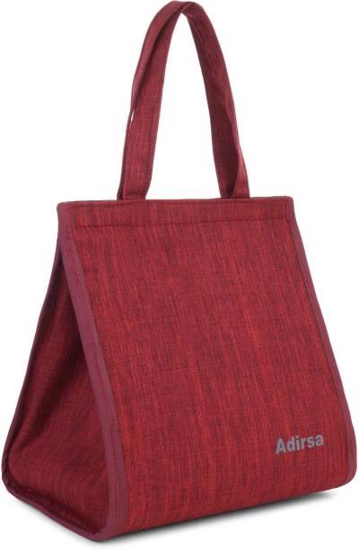 ADIRSA OFFICE MEN AND WOMEN /TIFFIN BAG Waterproof Lunch Bag