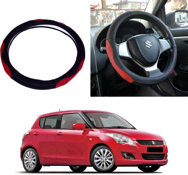 Oshotto Steering Cover For Maruti Swift