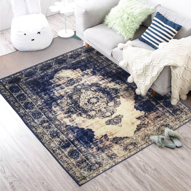 STATUS Multicolor Nylon Carpet