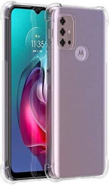 LIKEDESIGN Back Cover for Motorola Moto G30, Motorola Moto G10 Power
