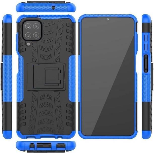 Sprik Back Cover for Samsung M12 5G, Samsung A12 5G