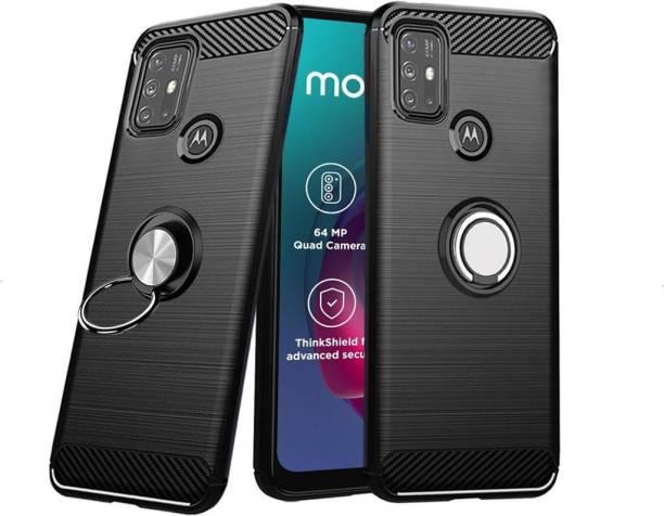 Unistuff Back Cover for Motorola Moto G30