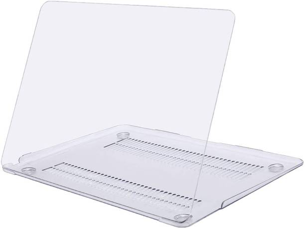 """Saco Front & Back Case for Apple MacBook Pro 13 13.3 """" inch Case with Keyboard Skin"""