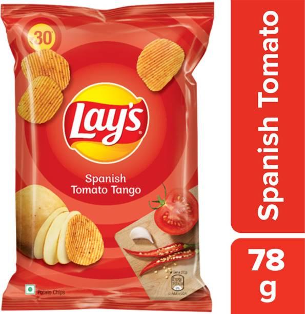 Lay's Spanish Tomato Tango Chips