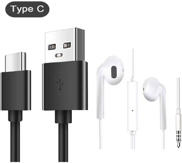 Prifakt Type-C Cable for Xiaomi Poco F1 Armoured Edition USB Cable   Data Sync Cable   Charger Cable   Type-C to USB-A Cable (3.1 Amp, 1 Meter/3.2Ft,) 1 m USB Type C Cable