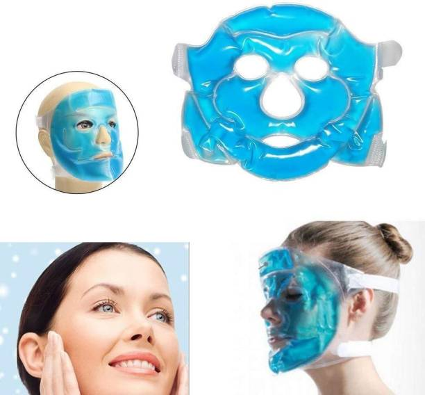 smile4u Ice therapy DKF=56=SFK for Cooling Gel Mask(PACK OF 1)  Face Shaping Mask