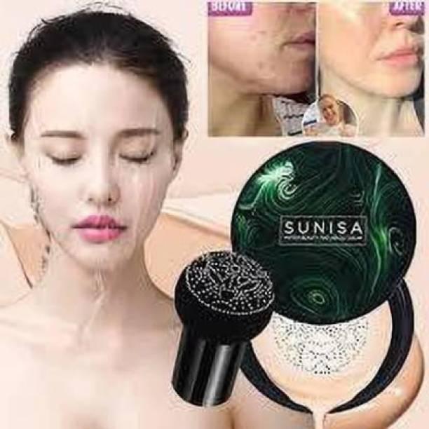 sunisa foundation waterproof cc cream Foundation