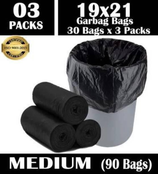 SHREE SHYAM MART Sm-003 Medium 13 L Garbage Bag